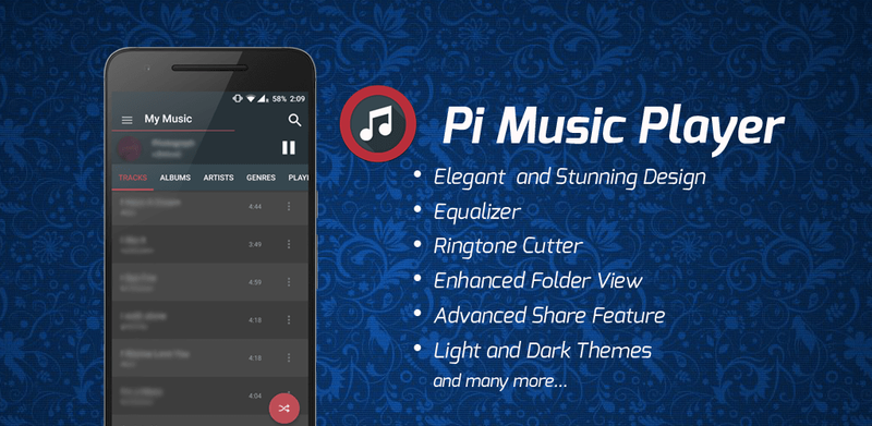 Pi Music Player Serial Key