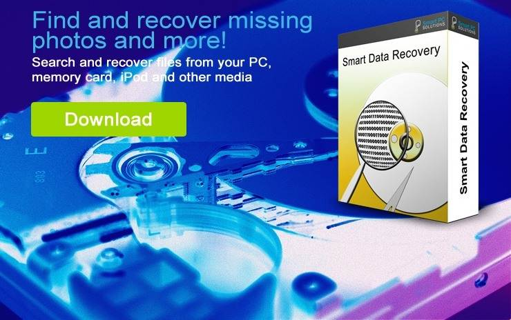 Smart Data Recovery activation code