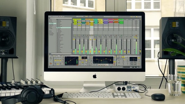 ableton live 9 free