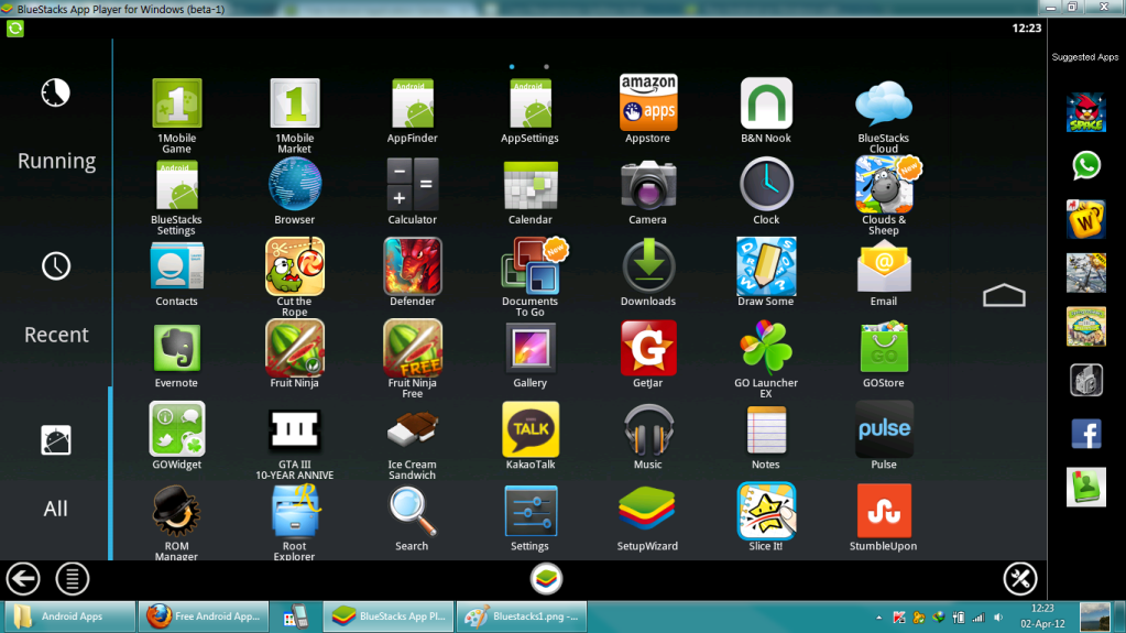 bluestacks for mac