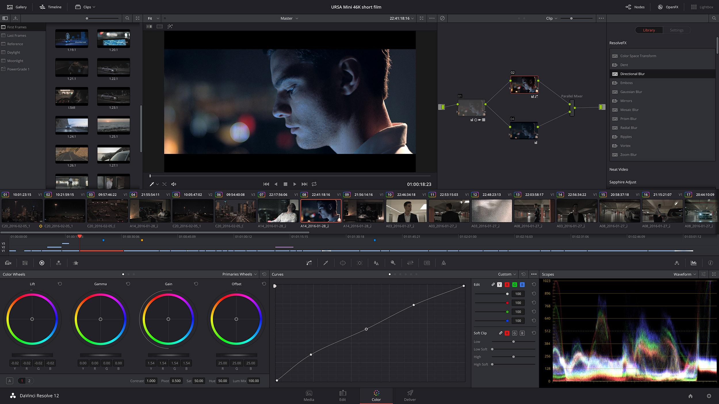davinci resolve studio windows