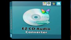 ez cd audio converter serial key