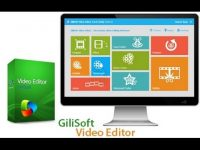 gilisoft video editor for android