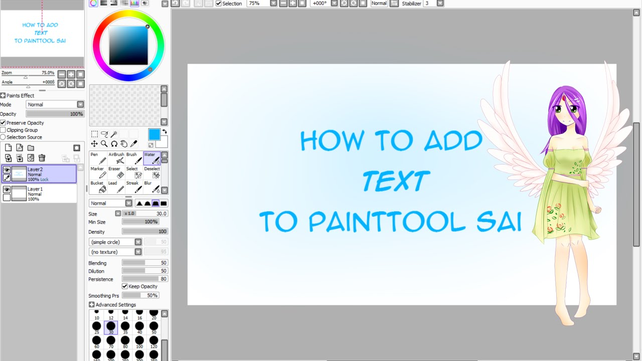 Paint tool sai full version free download all crack software for Program like paint for mac