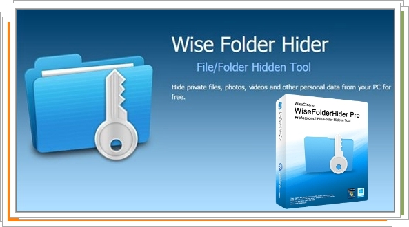 wise folder hider review