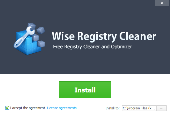 wise registry cleaner malware