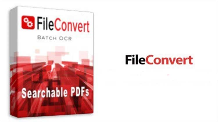 FileConvert PDF portable