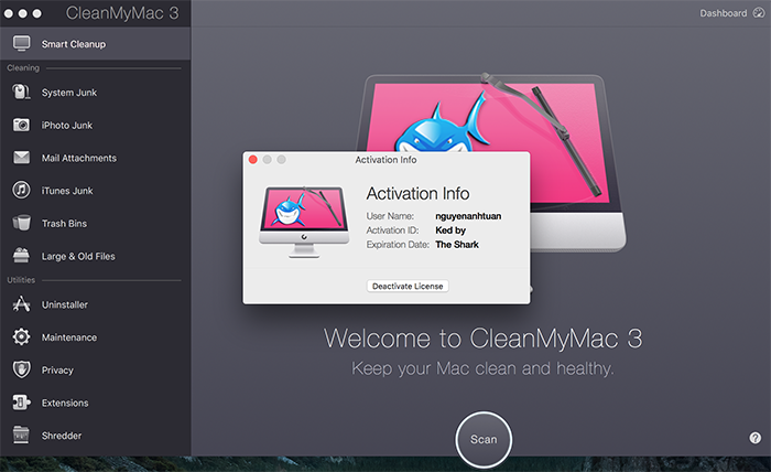cleanmymac alternative