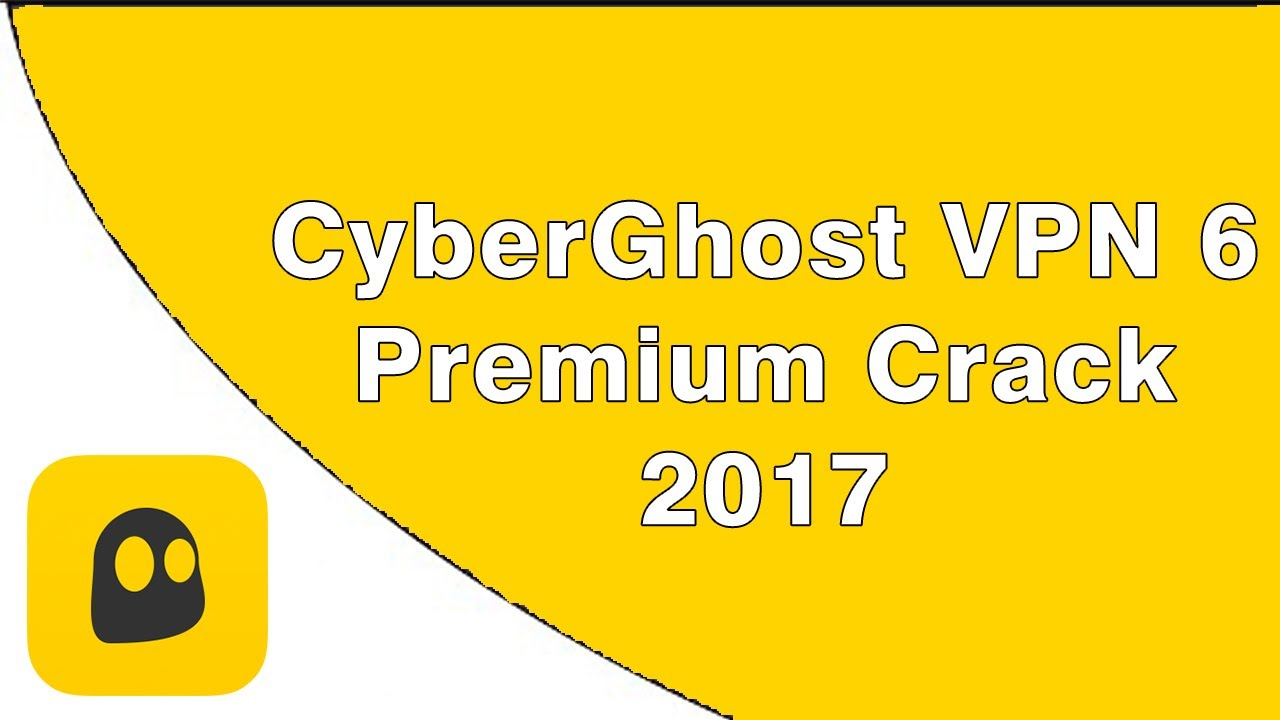 CyberGhost VPN 6.0 Crack With Keygen Free Download – All Crack Software