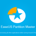 easeus partition master portable
