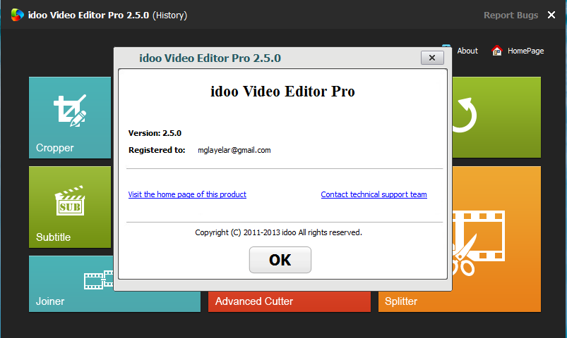 easiestsoft movie editor serial number