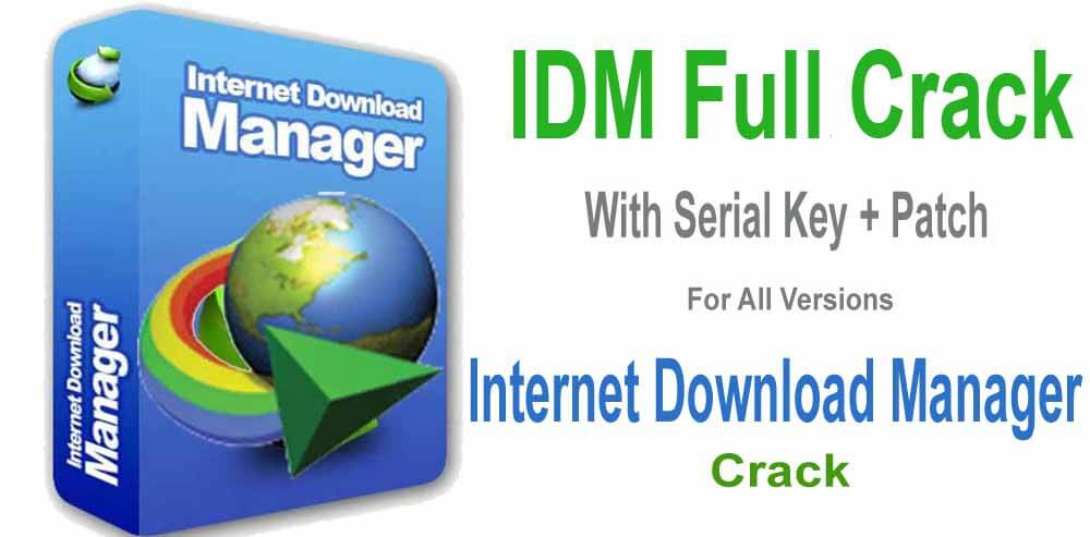 idm crack free download full version 2017