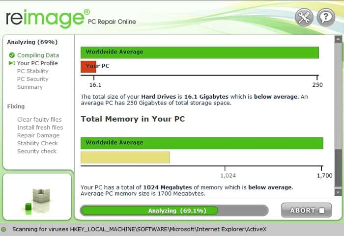 reimage pc repair license key generator