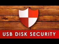 usb disk security key