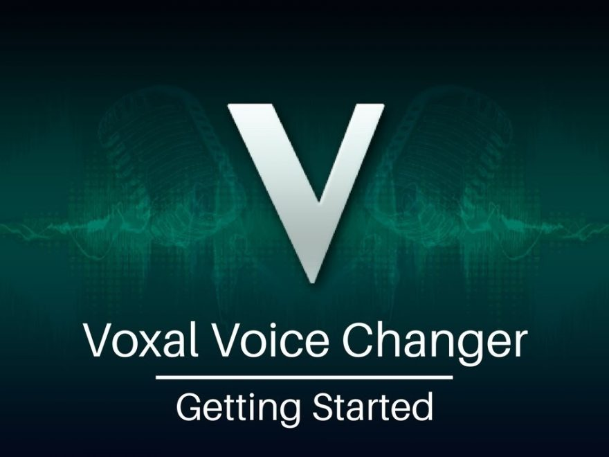 voxal voice changer free