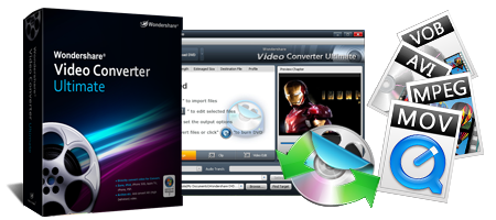 wondershare video converter free