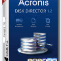 disk director 12 home