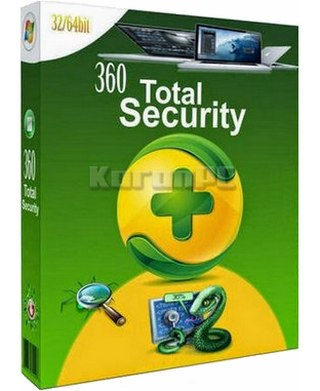 360 total security android