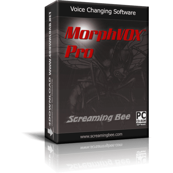 Morphvox Pro 4 4 Crack Plus Serial Key Free Download