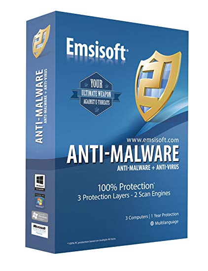 emsisoft anti-malware coupon code