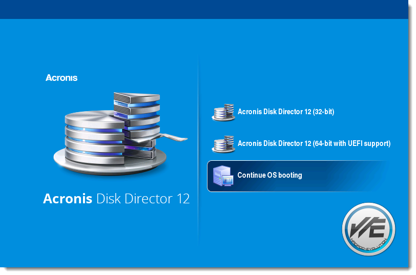 acronis disk director review