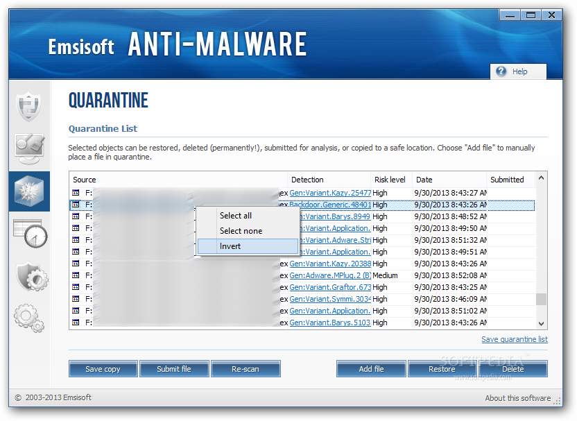 emsisoft anti malware review