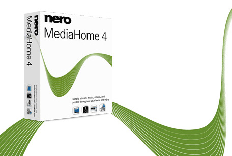 nero mediahome full