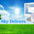 sky drivers download