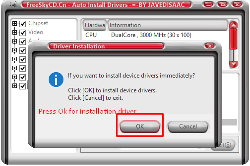 sky drivers for windows 7