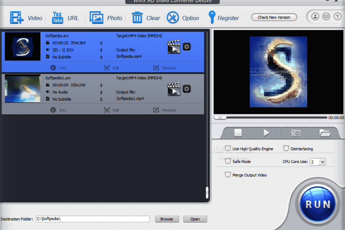 winx hd video converter deluxe serial key