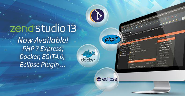 zend studio eclipse