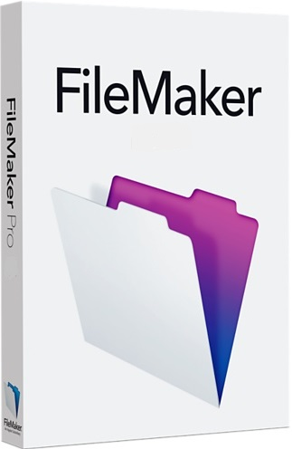filemaker pro database