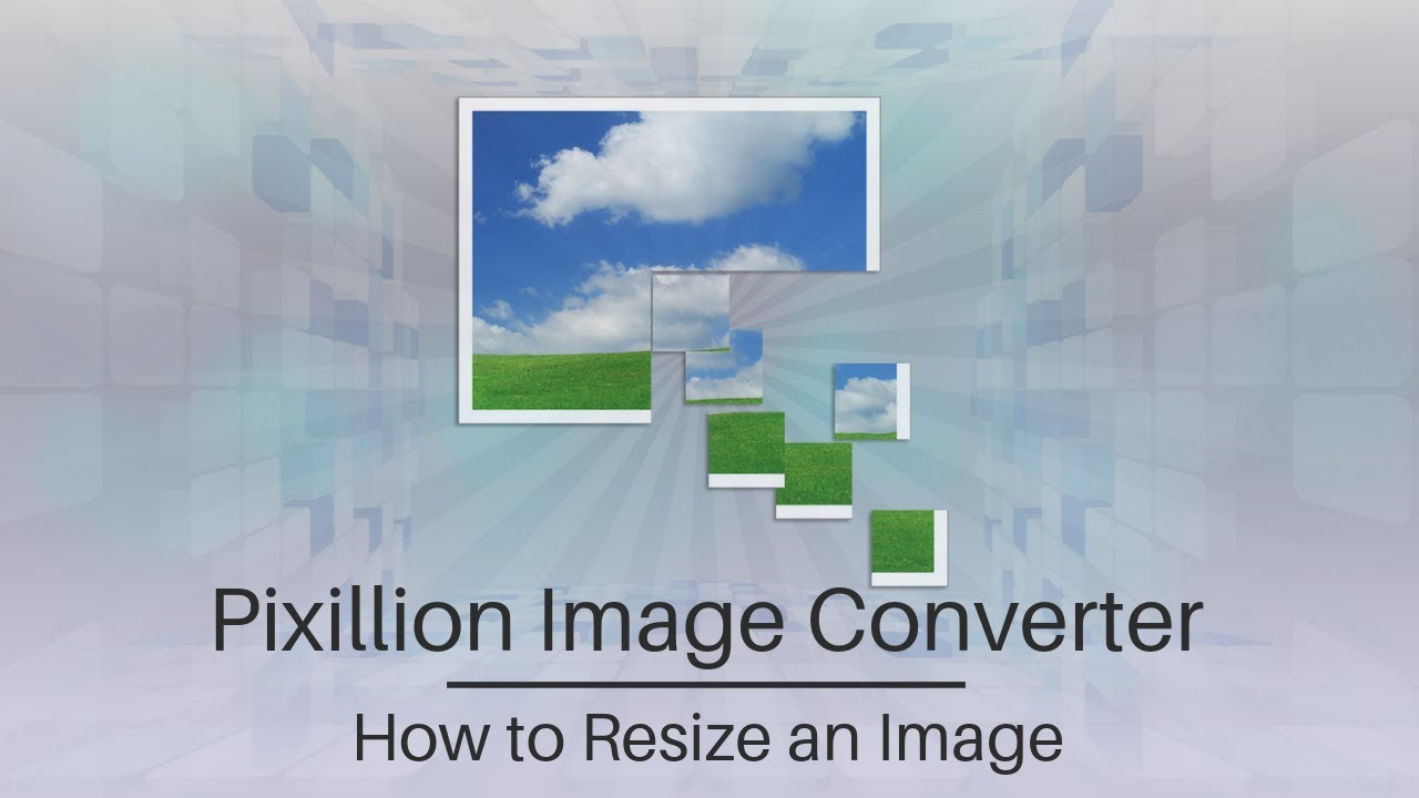 pixillion converter free download
