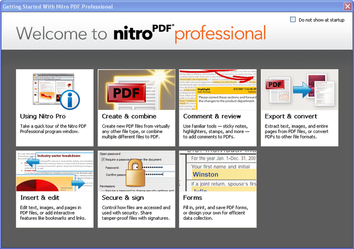 nitro pro for mac