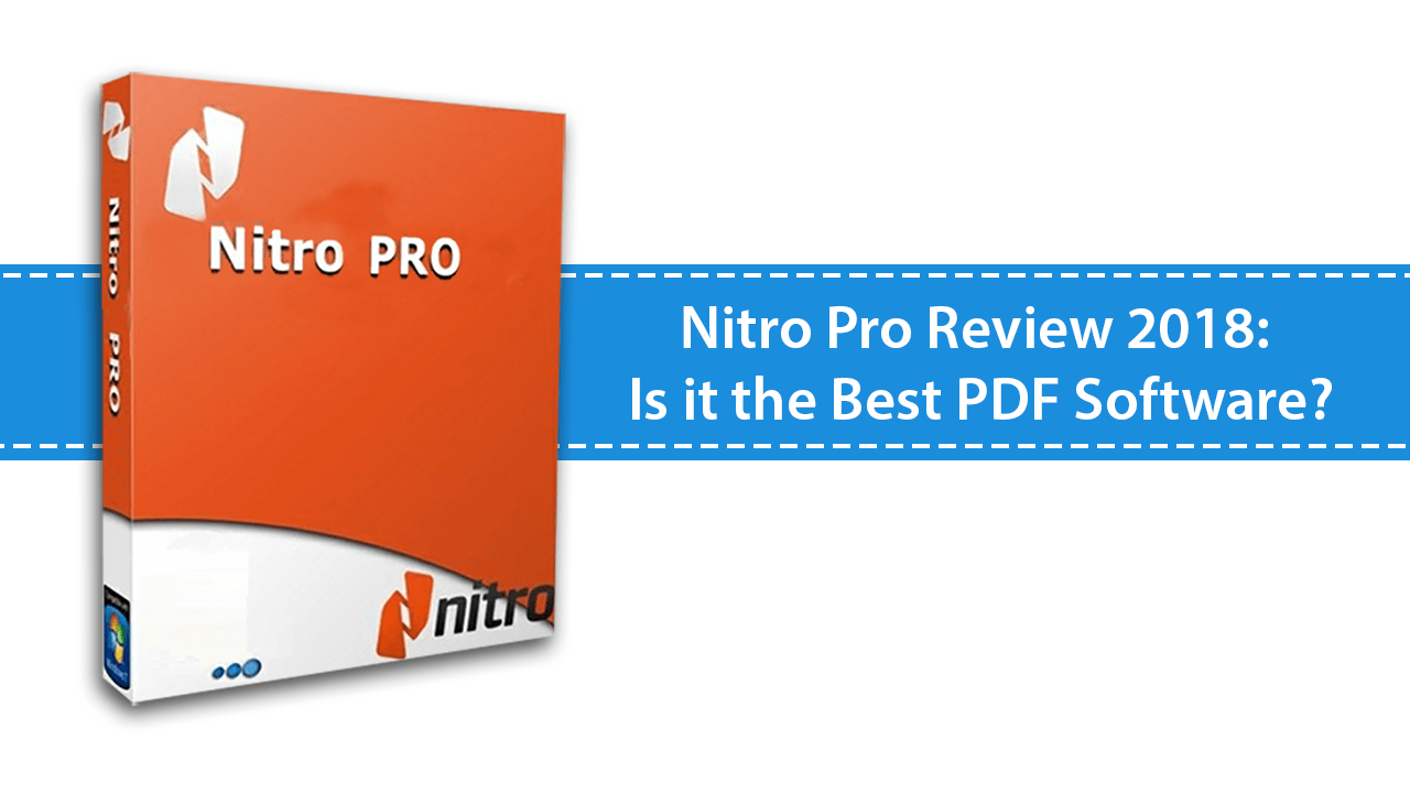 nitro pro 11 download free