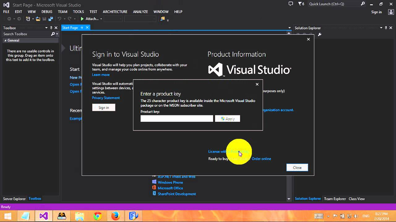 visual studio for mac preview