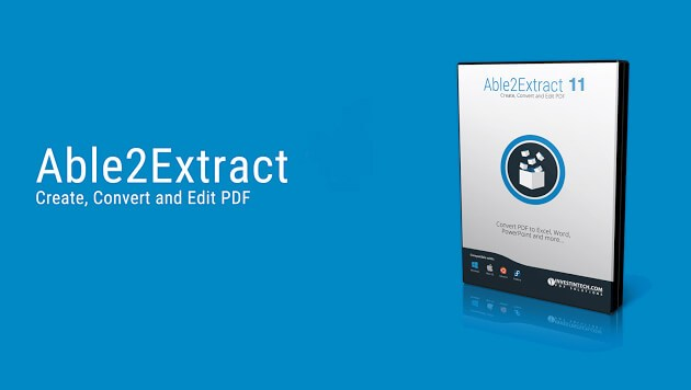 able2extract professional 11 download