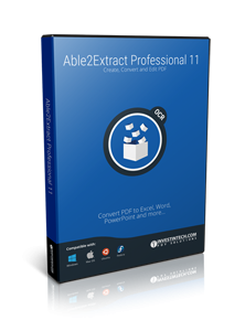 able2extract professional gratis