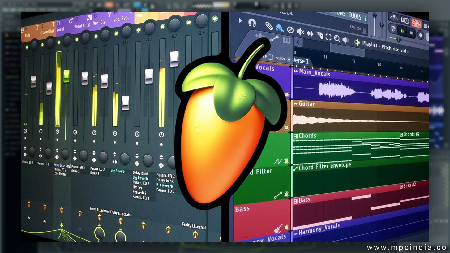 FL Studio mac