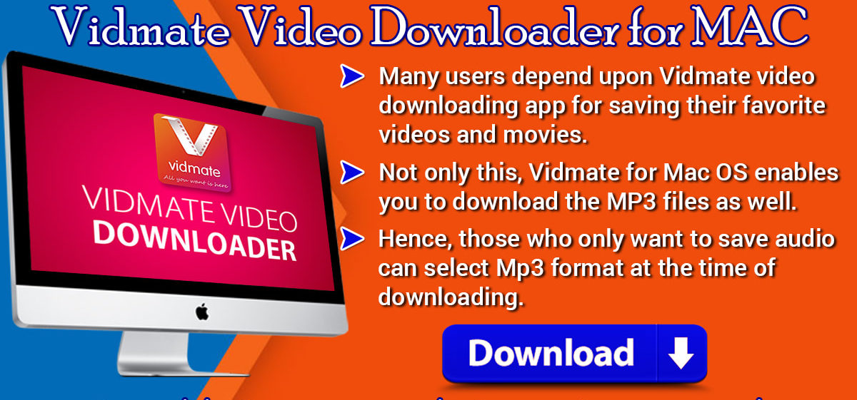Vidmate Apk Video Downloader Free Download 2018 – All