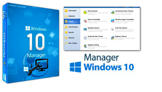windows 10 partition manager