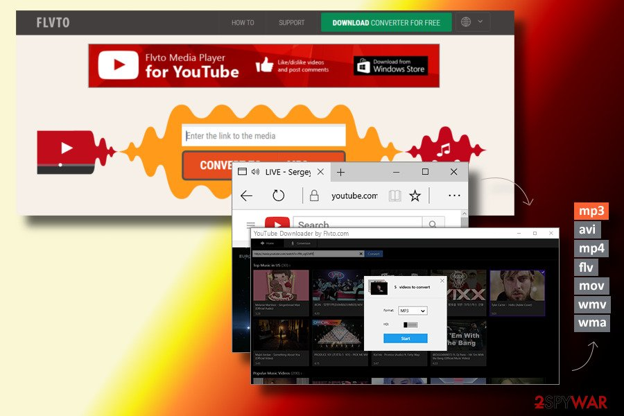 youtube downloader for firefox