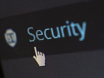 Internet Security and Safety