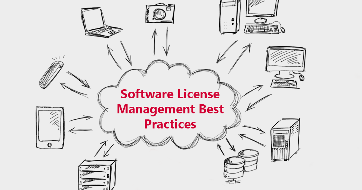 How to Outsmart Your Peers on Software License Management